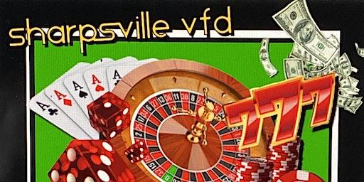 SVFD Casino Night & Raffle