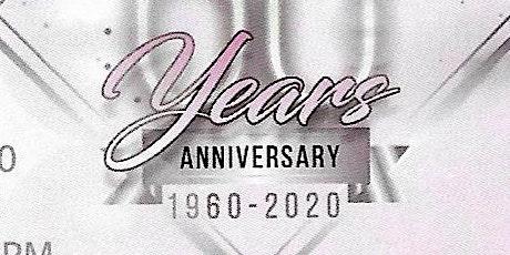 Eta Kappa Omega 60th Anniversary