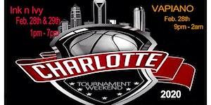 Charlotte Tournament Week (CTW) 2020
