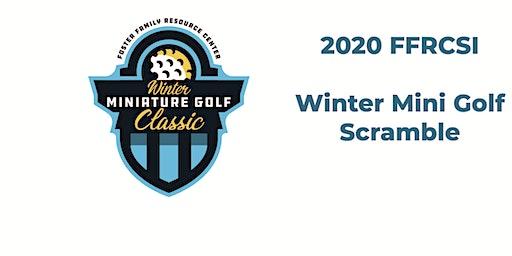 2020 FFRCSI Winter Mini Golf Classic