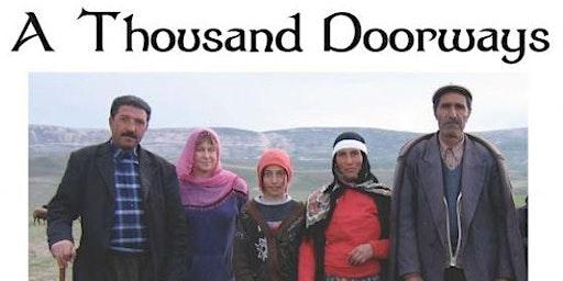 A Thousand Doorways