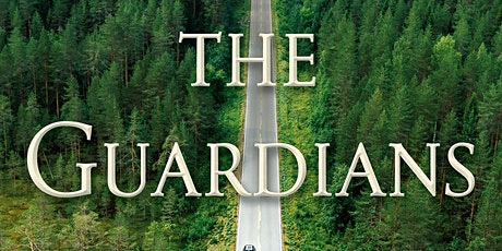Bestseller Book Club - The Guardians by John Grisham tickets