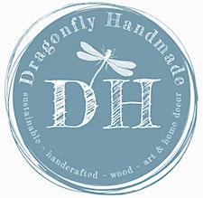 Dragonfly Handmade logo