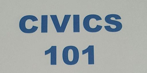 Elizabeth City CIVICS 101