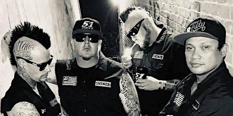 Moonshine Bandits at Bike Week 2020 tickets
