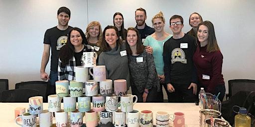 Volunteering Untapped February Event - Kennedy Krieger Institute