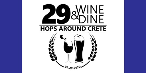 29 Wine & Dine: Hops Around Crete