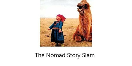 Nomad Story Slam tickets