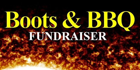 Boots and BBQ - 2020 tickets