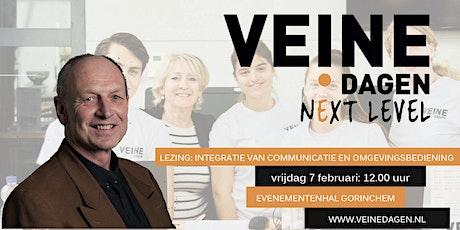 Lezing René van Wijk en Kitty de Boer tickets
