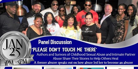 Karaoke Day Party | Relationship TV Podcast - Survivors of Childhood Sexual Abuse/Domestic Violence Panel tickets