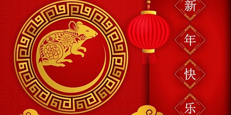 Chinese New Year Celebration tickets