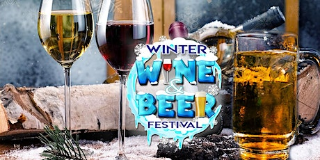 Winter Beer and Wine Fest 2020 tickets