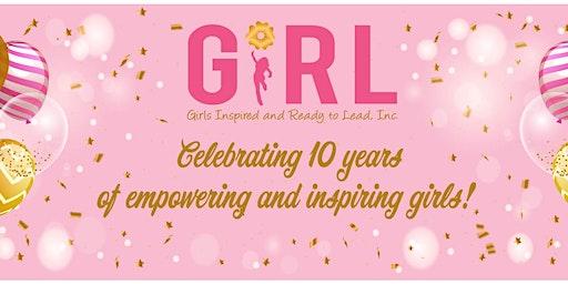 GIRL 10th Anniversary Luncheon