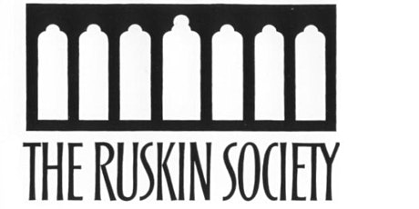 Ruskin Society birthday event tickets