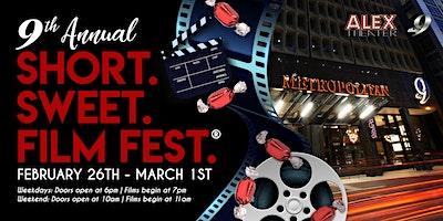 2020 Short. Sweet. Film Fest.