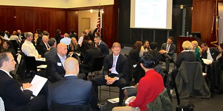 Register for NYC's SPRING 2020 Edge4Vets Workshop tickets