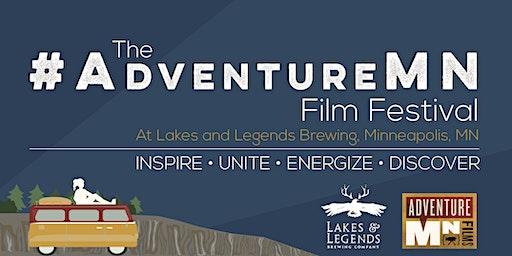 #AdventureMN Film Fest – February 20, 2020