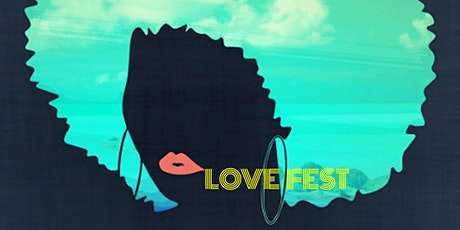 Love Fest Co-opt tickets