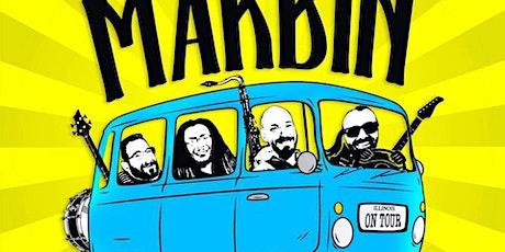 Marbin at New Brookland Tavern (West Columbia SC) tickets