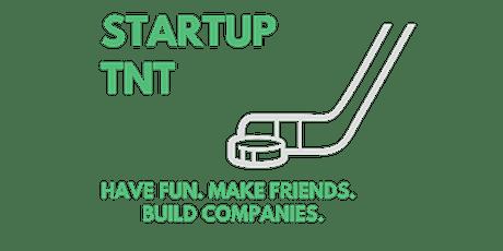 Startup TNT Investment Summit tickets