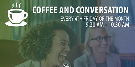 Coffee and Conversations 2020 tickets
