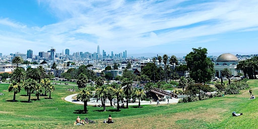 Sunday Mimosa Picnic in Dolores Park [Mission]