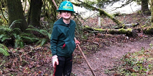 Family Friendly Trail Party - Smith and Bybee Wetlands Natural Area