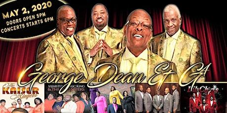 1st Annual West TN Gospel Extravaganza tickets