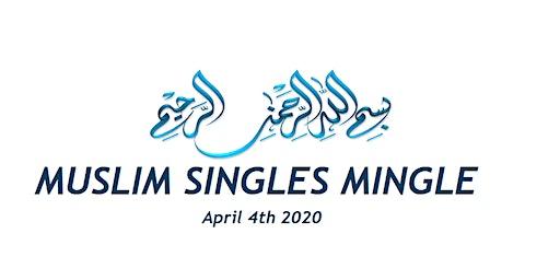 Muslim Singles Mingle by GRAeventss
