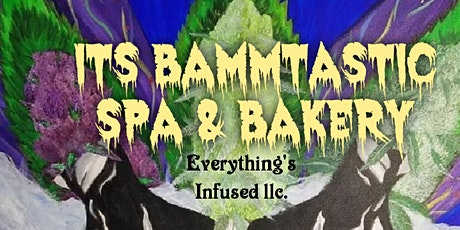 2nd Annual  420 Edition Sip, Puff, And Paint tickets