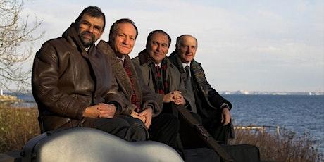 Concierto Cuarteto Kopelman entradas