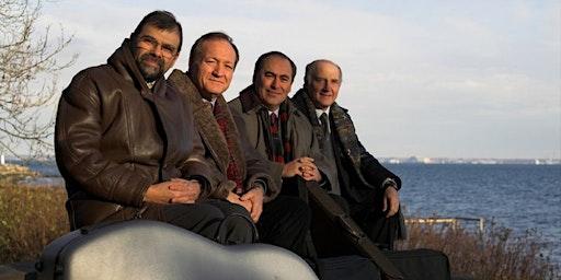 Concierto Cuarteto Kopelman