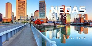 NEDAS 2020 Boston Symposium