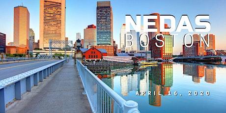 NEDAS 2020 Boston Symposium tickets