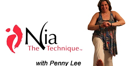 Dance Nia with Penny Lee in Embrun tickets