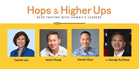 Hops & Higher Ups tickets