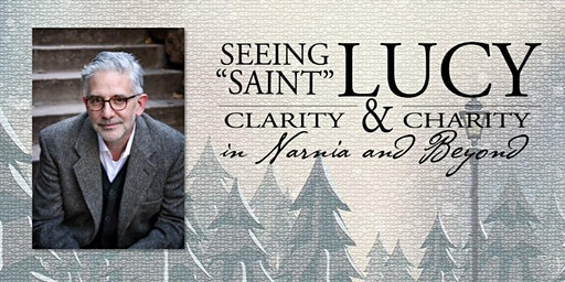 "Andrew Lazo: Seeing ""Saint"" Lucy"