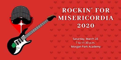Rockin' for Mis