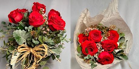 Floral Designing Workshop  tickets