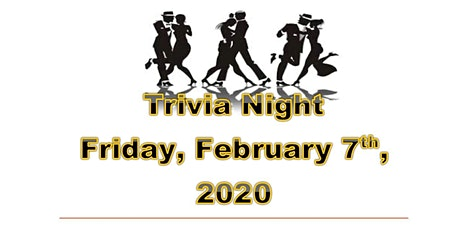Support Our Prom Trivia Night tickets