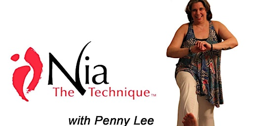 Dance Nia with Penny Lee in Ottawa South