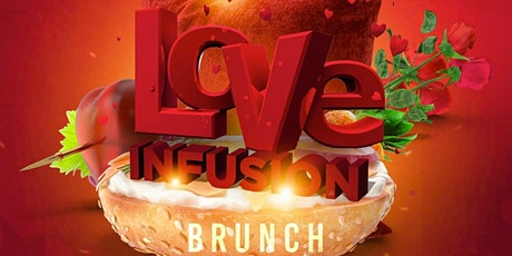 Love Infusion Brunch 2020 tickets