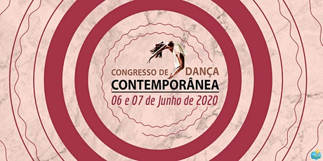 Congresso de Dança Contemporânea tickets