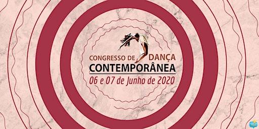 Congresso de Dança Contemporânea