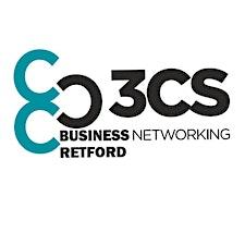 3Cs Networking Group logo