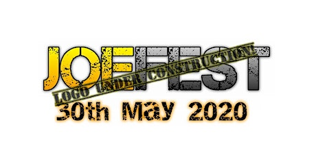 JoeFest 2020 tickets