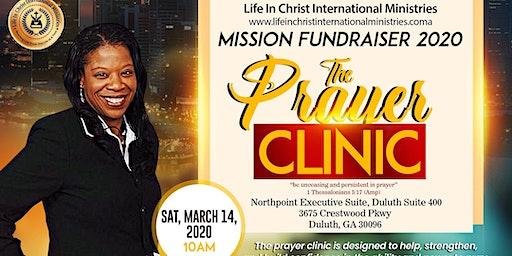 Mission Fundraiser 2020