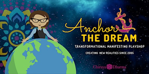 The Anchor the Dream Playshop