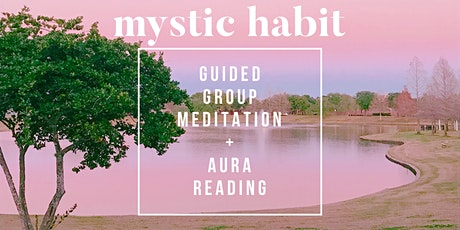 Group Guided Meditation - Seek Alignment tickets